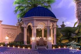 villa exterior design qatar 2 0007 luxury antnovich design in qatar
