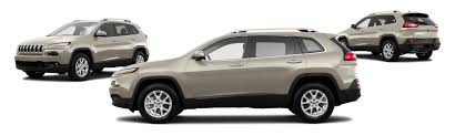jeep cherokee 2016 2016 jeep cherokee 4x4 latitude 4dr suv research groovecar