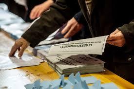 bureau de vote ouvert jusqu à quelle heure élections régionales 2015 comment voter blanc