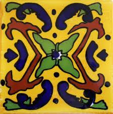 mexican tile lomeli feria ceramic mexican tile ceramic deco
