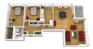 awesome new modern house 60d floor plan design on behance 60