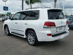 lexus lx used 2013 used lexus lx 570 570 at bmw north scottsdale serving phoenix