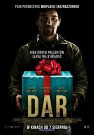 Seeking Zalukaj Dar The Gift 2015 Lektor Cda Zalukaj Filmy I
