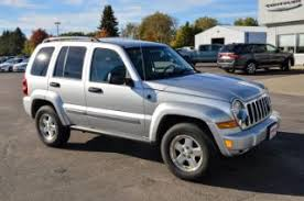 used jeep liberty diesel used jeep liberty diesel for sale in northfield mn