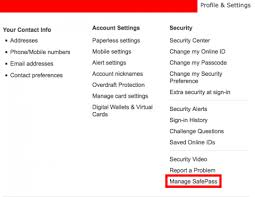 Bank Of America Change Card Design How To Enable Two Factor Authentication On Bank Of America