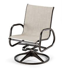 Telescope Casual Patio Furniture by Keilhauer Respons Medium Back 765