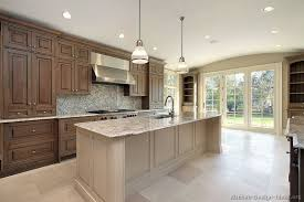 Medium Brown Kitchen Cabinets by Download Medium Brown Kitchen Cabinets Homecrack Com