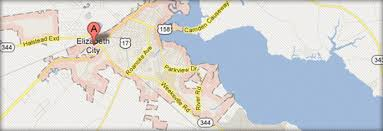 maps elizabeth city pasquotank county economic development