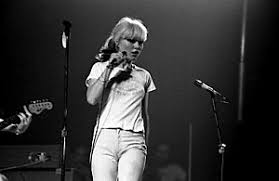black male singers in the 70s with blonde hair debbie harry wikipedia