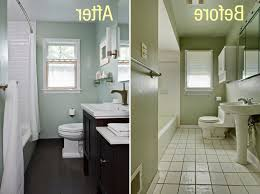 affordable bathroom remodeling ideas bathroom remodel budget breakdown white toilet on gray tile floor