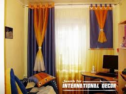 Purple Curtains For Nursery Top Catalog Of Curtains Boys And Davotanko Home Interior