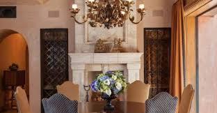 Luxury Powder Room Vanities Mirror Luxurious Powder Room With Carved Itallian Mirror Wrought