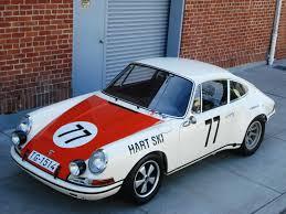porsche 911 racing history 1968 porsche 911 t r