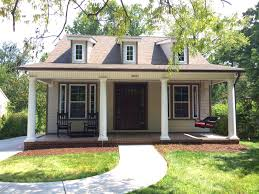 charming new craftsman style home in sequoyah hills mccamy