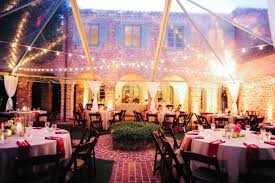 tent rental orlando clear tent wedding at casa feliz orlando wedding and