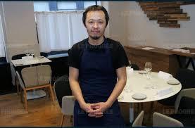 emploi chef de cuisine lyon lyon gastronomie takao takano la tête dans les étoiles