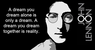 wedding quotes lennon celebrating peace and with 25 top lennon quotes archives