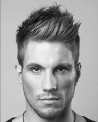faux hawk hairstyles for men 2016 men u0027s hairstyles and haircuts