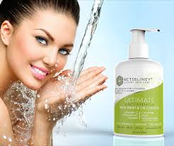 amazon com retseliney acne face wash u0026 oil control acne