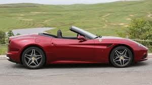 ferrari california 2016 2015 ferrari california t side hd wallpaper 14