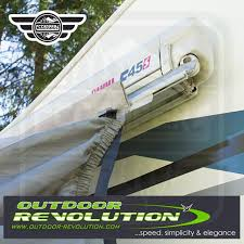 Wind Out Awning Outdoor Revolution 3m Xl Driveaway Awning Kit Ideal For Fixing