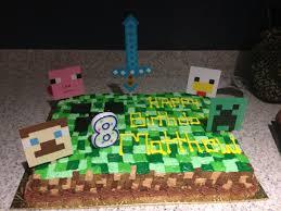 minecraft cake minecraft minecraft cake cake