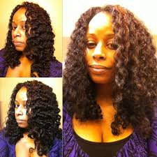 best hairstyles for relaxed hair how to style relaxed hair hairstyles hairscapades page 2