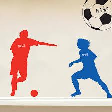 best football wall decals design of football wall decals image of football wall decals design