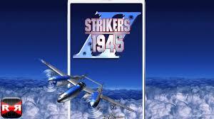 strikers 1945 apk strikers 1945 2 mod apk v1 2 7 mod money android
