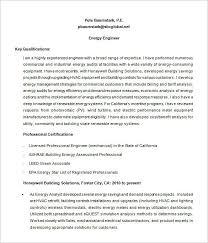 Hvac Installer Job Description For Resume by Hvac Resume Template U2013 7 Free Samples Examples Format Download
