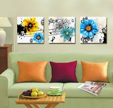 Home Decoration Painting by Online Get Cheap Living Room Painting Aliexpress Com Alibaba Group
