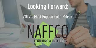 Popular Color Palletes Looking Forward 2017 U0027s Most Popular Color Palettes Naffco