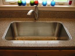 Sealant For Kitchen Sink How To Caulk A Kitchen Sink Kitchen Ideas