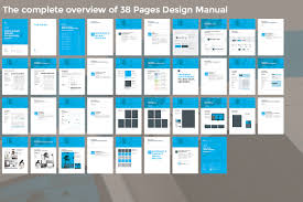 Best 25 Brand Book Examples Handbook Design Templates Best 25 Employee Handbook Ideas On