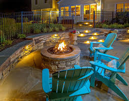 preparing for warm weather with outdoor fire pits home u0026 garden