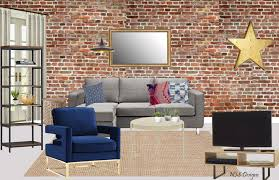 On Line Interior Design We Tried It Online Interior Decorators People Com