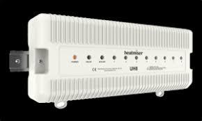 underfloor heating u0026 radiator wiring centres from heatmiser