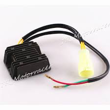 online buy wholesale rectifier voltage regulator honda trx from