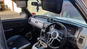 Ford Courier Engine Mods 1991 Ford Courier For Sale Or Swap Qld Brisbane South 2910920