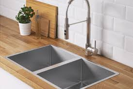 double sinks kitchen kitchen sinks kitchen faucets ikea