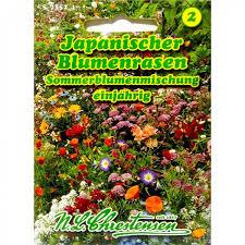 annual flowers mix japanese flower carpet