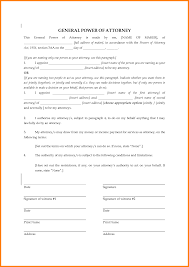 General Power Of Attorney Form Free Download by 10 Free Downloadable Power Of Attorney Form Ledger Paper