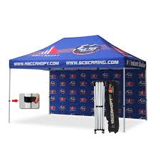 Custom Printed Canopy Tents by Custom Printed 3mx4 5m Marquee Canopy Pop Up Canopy W Your Logo