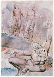 william blake u0027s breathtaking drawings for dante u0027s divine comedy