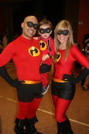 incredibles halloween costumes family big time rush nonsense