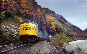 fall foliage train rides and excursions 2017