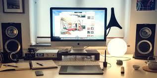 Imac Desk by Reader Atilla U0027s Workspace I U0027m A Ux Ui Designer Based In Cologne