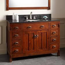 Mission Style Vanities Bathroom Vanity Buying Guide