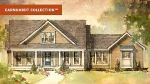 Carolina House Plans Carolina House Plan Schumacher Homes