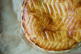 epiphany cake trinkets galette des rois cake momadvice